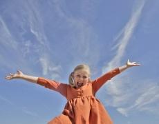 10 стъпки към пълно щастие