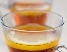Топли коктейли за студени дни