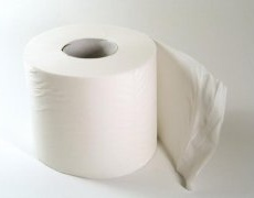 За живота и тоалетната хартия