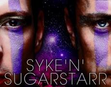 Партито на  Syke 'n' Sugarstarr - грандиозно!
