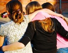 11.11.11 – Световен ден на прегръдката