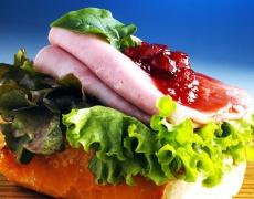 Любимият сандвич издава личността ни