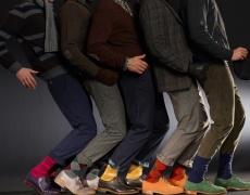 Една забавна история за добрите любовници и техните чорапи