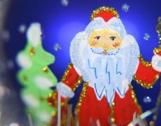 Забраниха на Дядо Коледа да взима деца в скута си