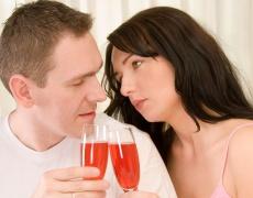 Мъжете не могат без любовна игра