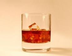 Как се пие уиски
