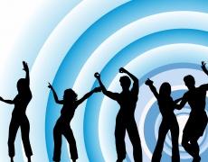 Активният социален живот ни поддържа във форма