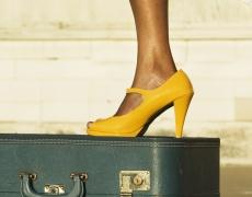 Цветни обувки и какво е тяхното послание  (част 2)