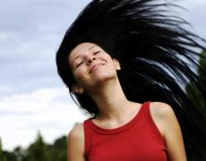 Няколко съвета за стимулиране растежа на косата