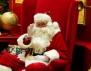 Тийнейджърка заплаши Дядо Коледа с убийство