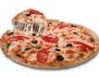 И пицата влезе в здравословното меню