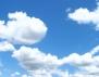 Горе в облаците