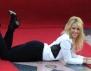 Шакира със звезда на Алеята на славата