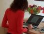 Работата от вкъщи води до стрес
