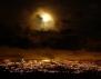 Пълно лунно затъмнение на 10.12.2011 в 16.50 часа