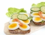 4 идеи за здравословна закуска
