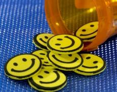 Хапчета на щастието