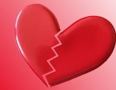 Синдромът на разбитото сърце засяга предимно жените
