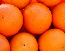 Оранжевият цвят разсънва