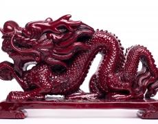 2012 не е годината на маите, а на Дракона