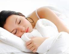 8 съвета за здрав сън