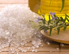 Морска сол: бабиният антибиотик