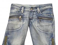 Закона на панталона