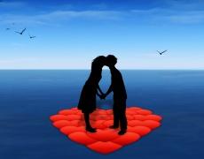Днес честваме международния ден на целувката