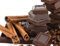 Рецепта за шоколадово ризото