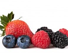 Свойствата на плодовете се познават по цвета им
