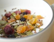 4 идеи за бърза и полезна закуска