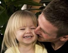 Кажи ми какъв е бащата, за да ти кажа каква е дъщерята (част 1)
