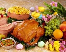 Храните, които изгарят калории