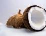 Домашен скраб за лице и тяло от кокос