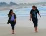 Свалка на плажа