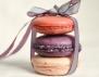 Рецепта за френски макарони с шоколад и кестени (видео)