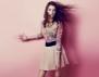 Пастелни тонове за модата за пролет/лято 2012