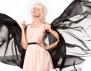 Рокли 2012: Дантела и прозрачни материи