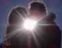 Да гоним стреса с целувки