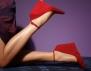 Обувки 2012: ярки, много ярки