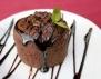 Рецепта за бързо шоколадово суфле
