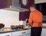 Рецепта за ябълков пай... за мъже!