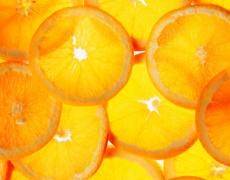 5 портокалови маски за лице