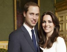 Уилям и Кейт се разделят. За Свети Валентин