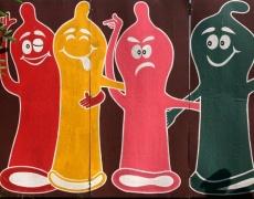 Пазете се от презервативи