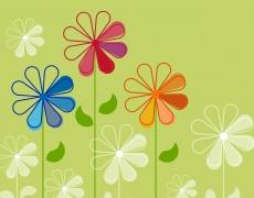 Цветотерапия за готино настроение