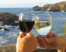 Малко вино, малко любов