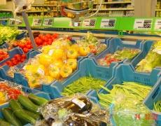 Kак да пазарувате, когато сте на диета? Няколко съвета.
