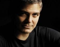 Закопчаха Клуни за гражданско неподчинение