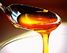За енергия и здраве трябва да хапваме мед